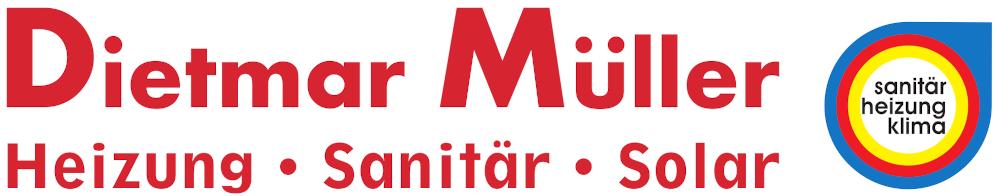 Dietmar Müller Heizung-Sanitär-Solar